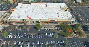 Camelback Colonnade Self Storage